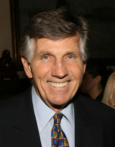 Television host and actor Gary Collins dies at age 74