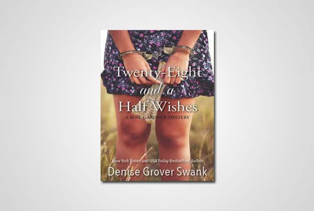 Twenty-Eight and a Half Wishes Photo