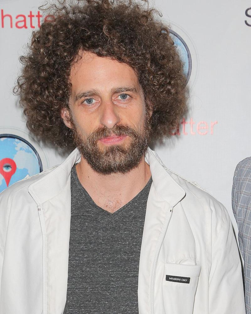 Actor Isaac Kappy, who appeared in Thor and Terminator, dead at 42