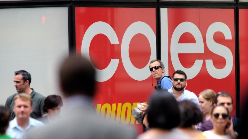 Coles supermarkets to host Little Shop promotion swap days around Australia