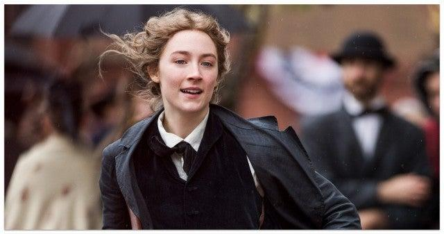 Saoirse Ronan, Little Women