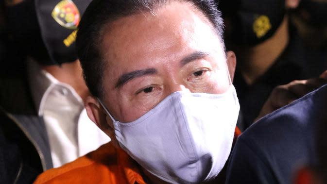 Cek Fakta: Netizen Ramai Bicarakan Alis Tebal, Polisi Pastikan Tangkap Djoko Tjandra yang Asli