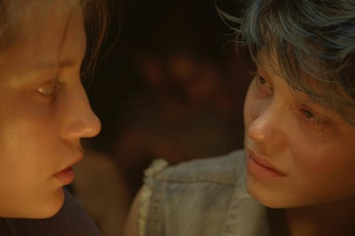 Sex, Lies and Invective: Inside the Whole 'Blue Is the Warmest Color' Mess