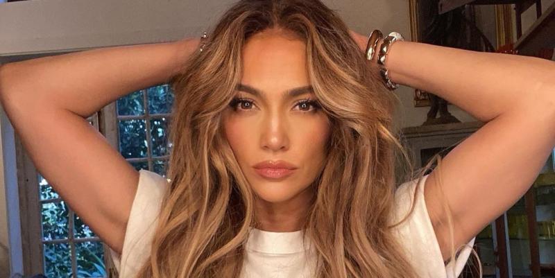 Photo credit: Jennifer Lopez / Instagram