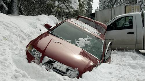 8 ways to avoid a winter pileup