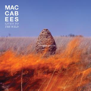 MP3 Download: The Maccabees, 'Given To The Wild'