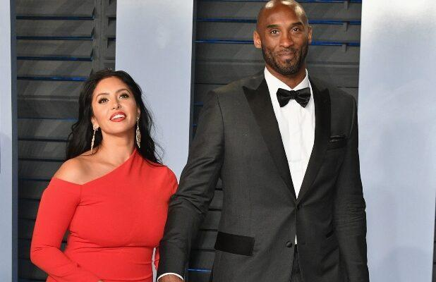 Vanessa Bryant Sues LA County Sheriff Over Photos From Kobe Bryant Helicopter Crash Site