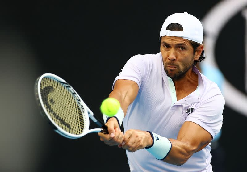Verdasco to sue French Open after positive COVID-19 test saga