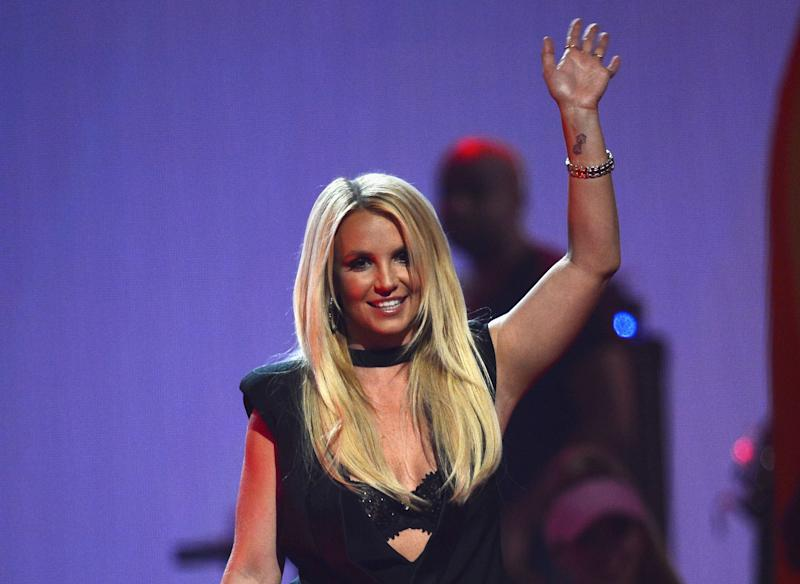 When Will Britney Spears Lip-Sync During Her Vegas Show?