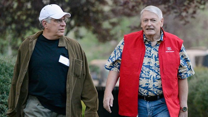 Sun Valley: Five Big Deals Could Heat Up Mogul Conference