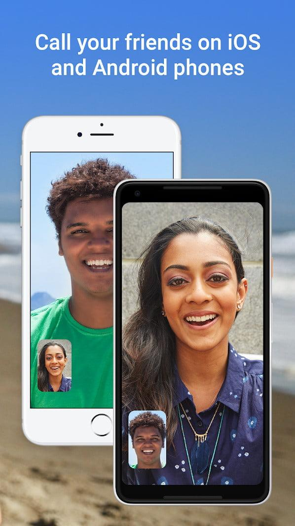 best video chat apps google duo 2
