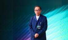 林百里:台灣AI供應鏈完整 應上下游整合 (圖)