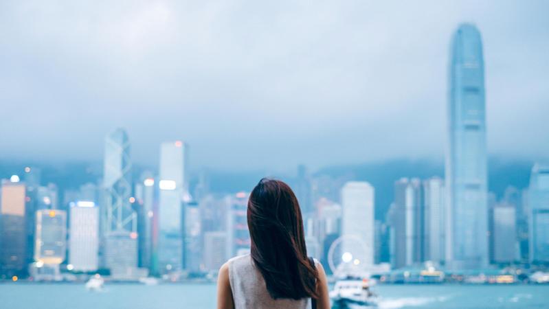 作為一個香港人,你有幾中意香港呢?