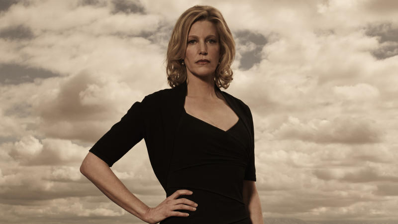 Anna Gunn on Skyler's 'Desperate Hope' as 'Breaking Bad' Nears the End