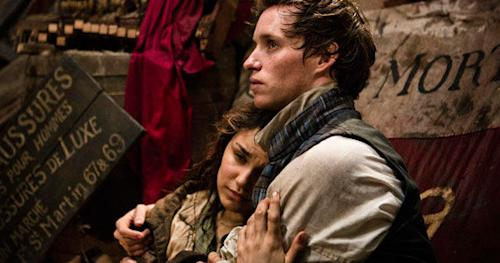 'Les Miz' Is Music to the Ears of the Cinema Audio Society