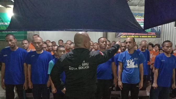 Suka Duka Pelayan Pasien Gangguan Jiwa di Bekasi, Family Time Hanya 4 Jam
