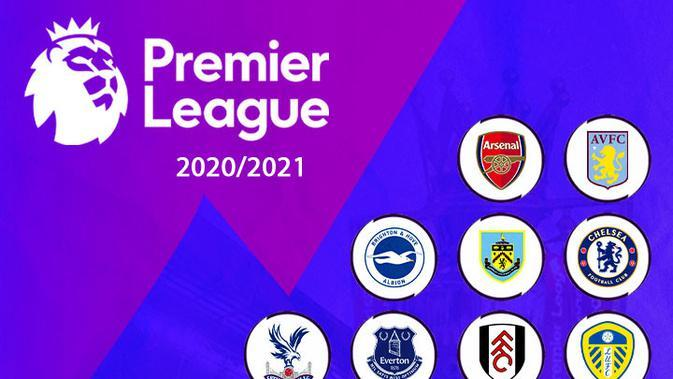 Jadwal Pertandingan Liga Inggris: Big Match Liverpool Vs Arsenal
