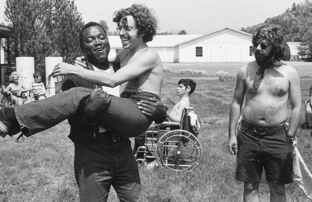 'Crip Camp' Film Review: Stirring Documentary Recalls Training Ground for Disability Rights Activists