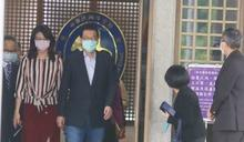 就是要謝長廷回台備詢》國民黨立委見外長吳釗燮 外交部強調防疫優先