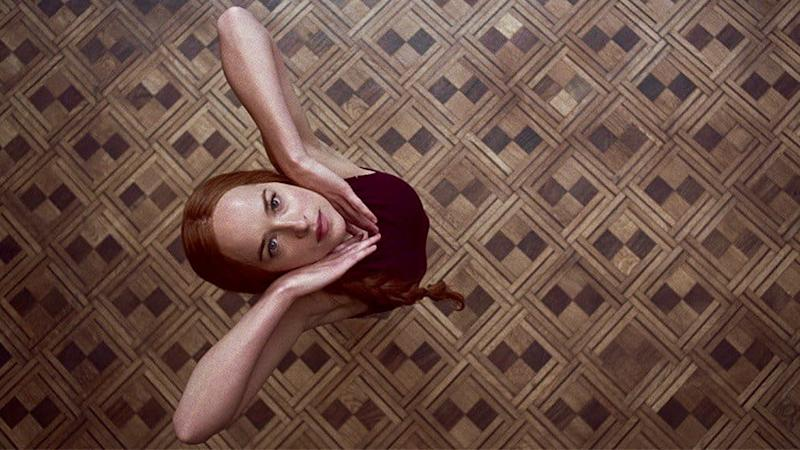 Image of Dakota Johnson in Suspiria (2018)