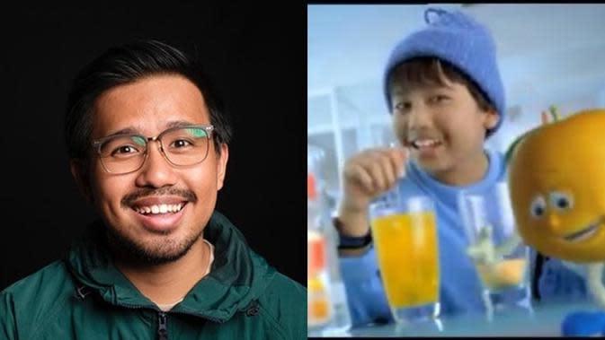 Beda Penampilan 7 Seleb Saat Jadi Bintang Iklan. (Sumber: Instagram.com/jojosuherman dan Instagram.com/parawiraindonesia)