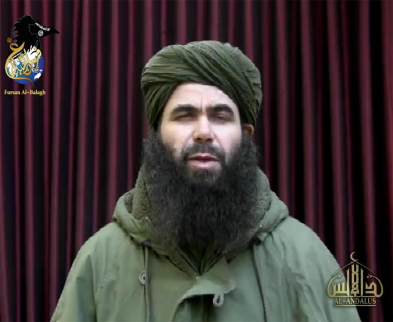 Al Qaida Leader Killed