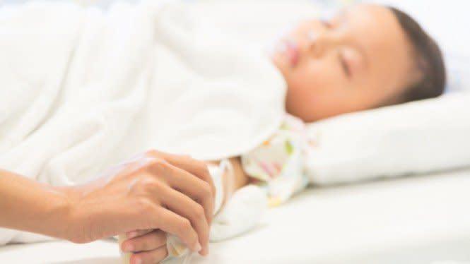 Temukan 7 Gejala Kanker Anak, Ahli Sarankan Perawatan Paliatif
