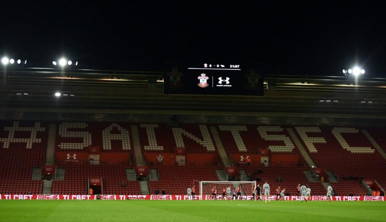 The remaining 92 Premier League games this season will be played behind closed doors