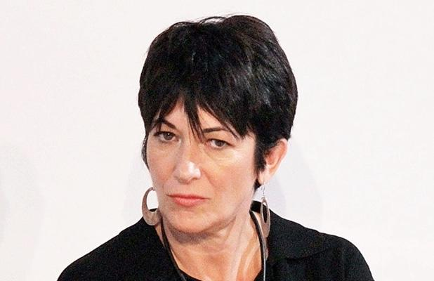 Ghislaine Maxwell Arrested After She 'Slithered Away' to New Hampshire, FBI Says