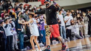 《籃球》職人系列/通告滿到明年!林志彥「聲」伴球迷拒冷場