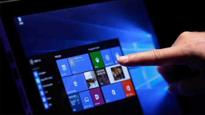 Windows 10, (gettyimages)