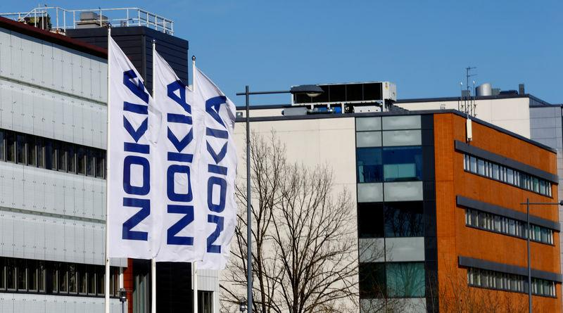 Nokia names veteran Sari Baldauf as group boss to take on 5G challenge