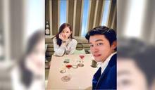 陳喬恩姐弟甜戀大馬富二代2年 節目導演爆料:要結婚了!