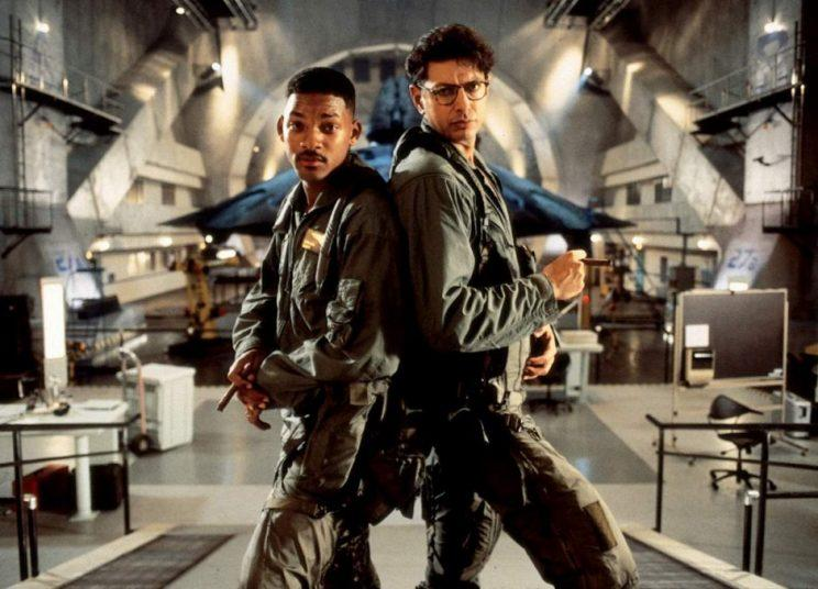 Independence Day 3 could go straight to TV