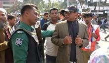 【Yahoo論壇/洪耀南】孟加拉走上民主獨裁道路