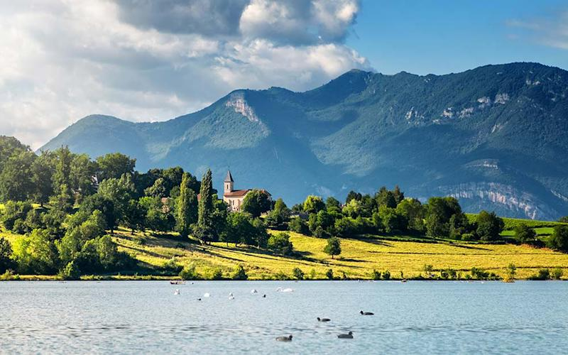 Sea-going cruises are off the table but river cruises have the green light - GREGORY DUBUS
