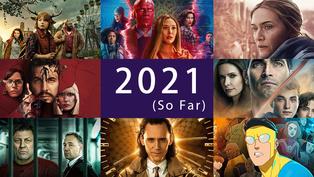 好劇不漏追!2021上半年盤點10部「口碑認證歐美新劇」