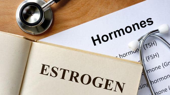 Estrogen, Hormon Wanita untuk Kurangi Risiko Osteoporosis