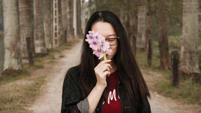 Cintai dirimu dulu./Copyright pexels.com/@nguy-n-lam-196145