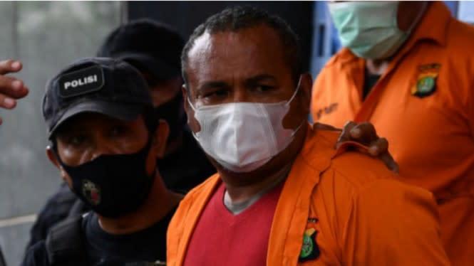Pengacara John Kei Ingin Temui Jokowi, Minta Perlindungan