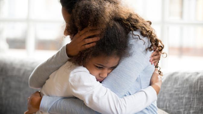 Saat Lebaran, Siapa Harus Minta Maaf Lebih Dulu, Anak atau Orangtua?