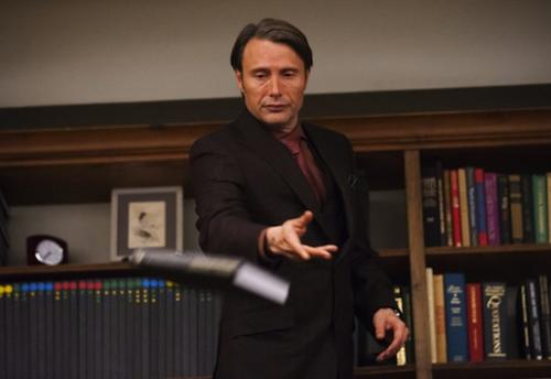 Exclusive First Look: Pulled Hannibal Episode Repackaged as 'Cannibalized' Web Series