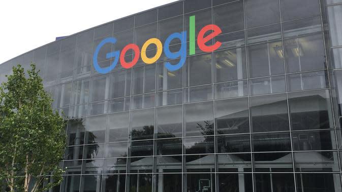 Kantor pusat Google di Mountain View. Liputan6.com/Jeko Iqbal Reza