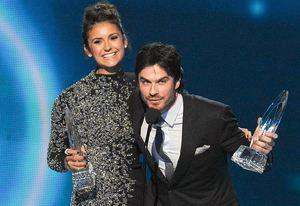 Vampire Diaries, Good Wife, Walking Dead Win People's Choice Awards