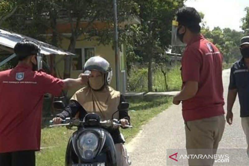Pesanggrahan Menumbing Bangka Barat mulai dipadati wisatawan