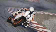 2015 KTM RC 8R 1190