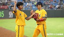中職5月MVP大混戰 詹子賢第2次