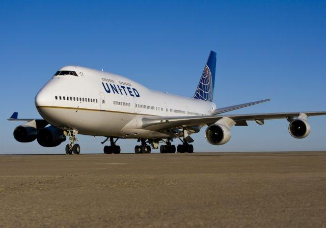 United Airlines trims service from US to China over virus