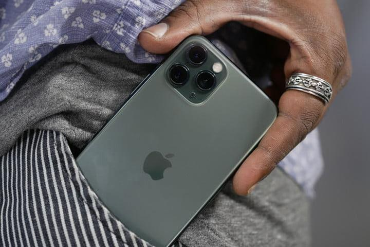 iPhone 11 Pro feature image