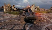 攜手沉默之丘團隊!《戰車世界》推出遊戲史上最盛大萬聖節活動